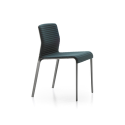 Bend chair | Sillas de visita | MDF Italia