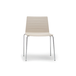 Flex Chair SI 1302 | Visitors chairs / Side chairs | Andreu World
