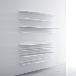 Easy Wave | Baldas / estantes de pared | MDF Italia