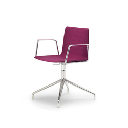 Flex Chair SO 1305 | Visitors chairs / Side chairs | Andreu World