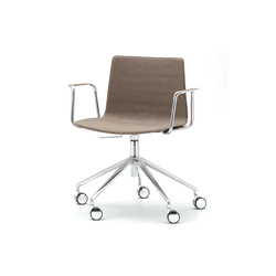 Flex Chair SO 1307 | Sedie visitatori | Andreu World
