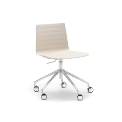 Flex Chair SI 1306 | Chaises de travail | Andreu World
