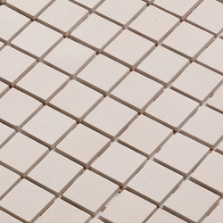 Matt Mosaic 2x2 | Glass mosaics | EX.T
