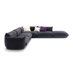 Marenco Sofa | Modular seating systems | ARFLEX