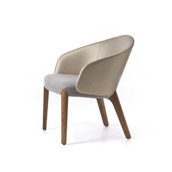 Bellevue 04 | Sessel | Very Wood