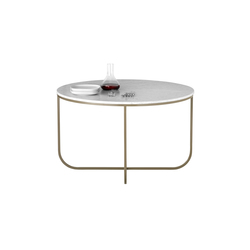 Tati Table 120 marmor | Esstische | ASPLUND