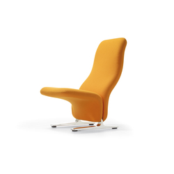 Concorde | Lounge chairs | Artifort