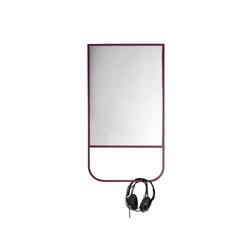 Tati Mirror small | Miroirs | ASPLUND