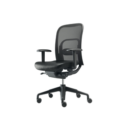 norma 381 | Office chairs | Alias
