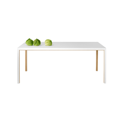 Frame Table 180 | Dining tables | ASPLUND