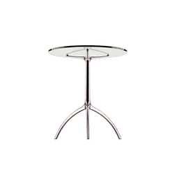 tree table 953 | Tavolini alti | Alias