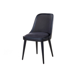 Laval Leather Chair | Chairs | Stellar Works