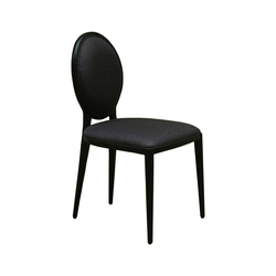 Laval Chair | Restaurantstühle | Stellar Works