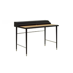 Laval Writing Desk | Escritorios | Stellar Works