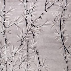 Bamboo Bans | Formatteppiche / Designerteppiche | Domaniecki