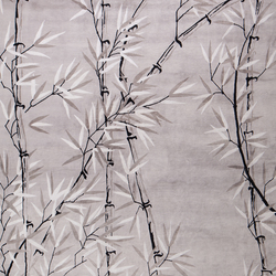 Bamboo Bans | Rugs / Designer rugs | Domaniecki