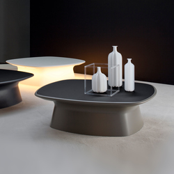 Aura | Lounge tables | Bonaldo