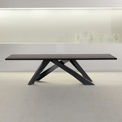Big Table | Restaurant tables | Bonaldo