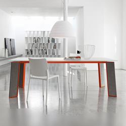 Flag | Mesas para restaurantes | Bonaldo