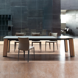 Flag | Dining tables | Bonaldo