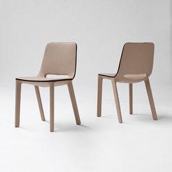 Kamar | Chairs | Bonaldo