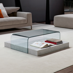 Ribbon | Lounge tables | Bonaldo