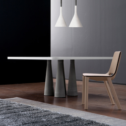Still | Restaurant tables | Bonaldo