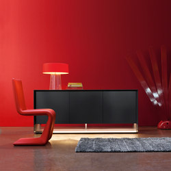 Sunrise | Sideboards | Bonaldo