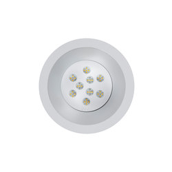 Domo 220 G2 | Recessed wall lights | Lamp Lighting