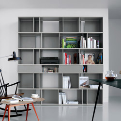 From>To FT01 | Office shelving systems | Extendo