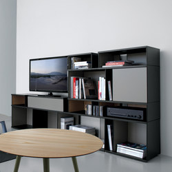 From>To FT02 | Office shelving systems | Extendo