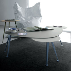 Mr.Hyde MH02 | Lounge tables | Extendo