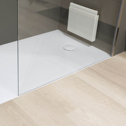 Zerolux | Shower trays | antoniolupi