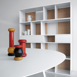 From>To FT03 | Office shelving systems | Extendo