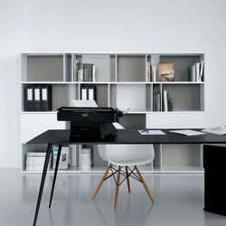 From>To FT04 | Office shelving systems | Extendo