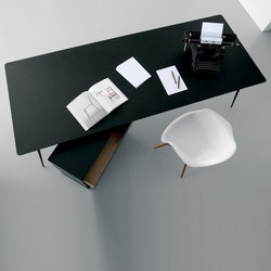Spillo SP04 | Dining tables | Extendo