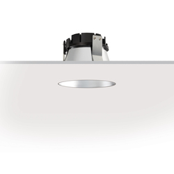 Domo 220 G2 trimless | Lampade parete incasso | Lamp Lighting