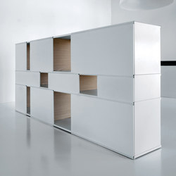 From>To FT05B | Office shelving systems | Extendo