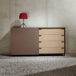 CUbox Cod. 08020 | Sideboards | do+ce