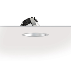 Domo 220 G2 asymmetric | Illuminazione generale | Lamp Lighting