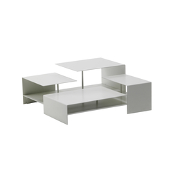B2 | Tables basses de jardin | Living Divani