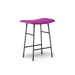 Hinge Stool | Hocker | Living Divani