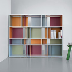 From>To FT06 | Office shelving systems | Extendo