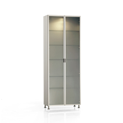 CUbox Cod. 08035 | Display cabinets | do+ce