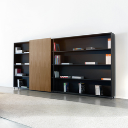 CUbox Cod. 08042 | Wall storage systems | do+ce