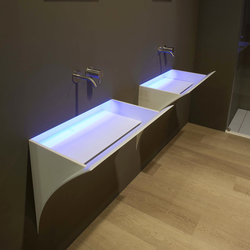 Strappo | Wash basins | antoniolupi