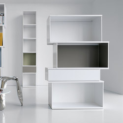 From>To FT07 | Office shelving systems | Extendo