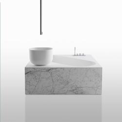 Exelen | Free-standing baths | antoniolupi