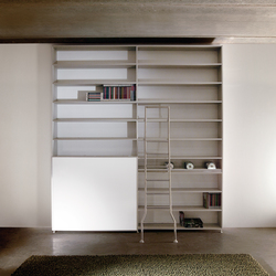 CUbox Cod. 08046 | Shelves | do+ce