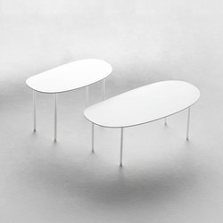 Rabbit & Tortoise | Tables basses | Living Divani